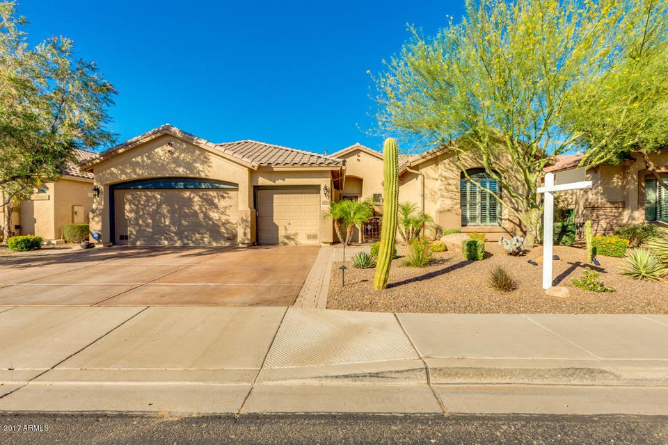 Photo of 6781 S RACHAEL Way, Gilbert, AZ 85298