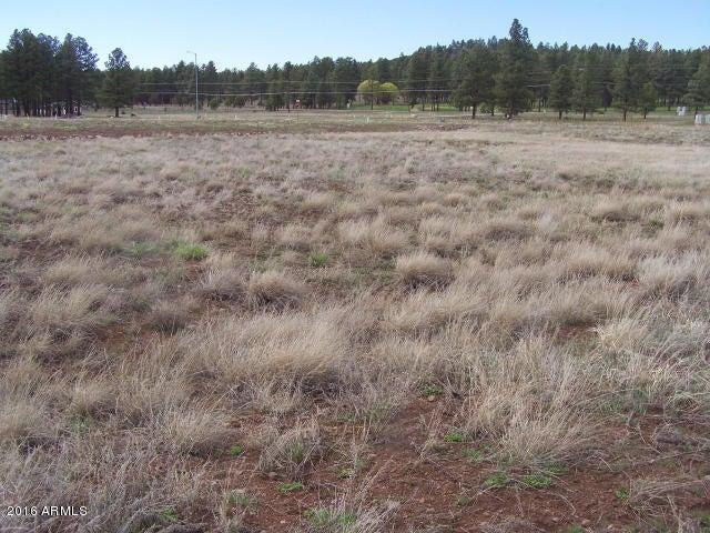 116 S Highland Meadows Drive Williams, AZ 86046 - MLS #: 5622341