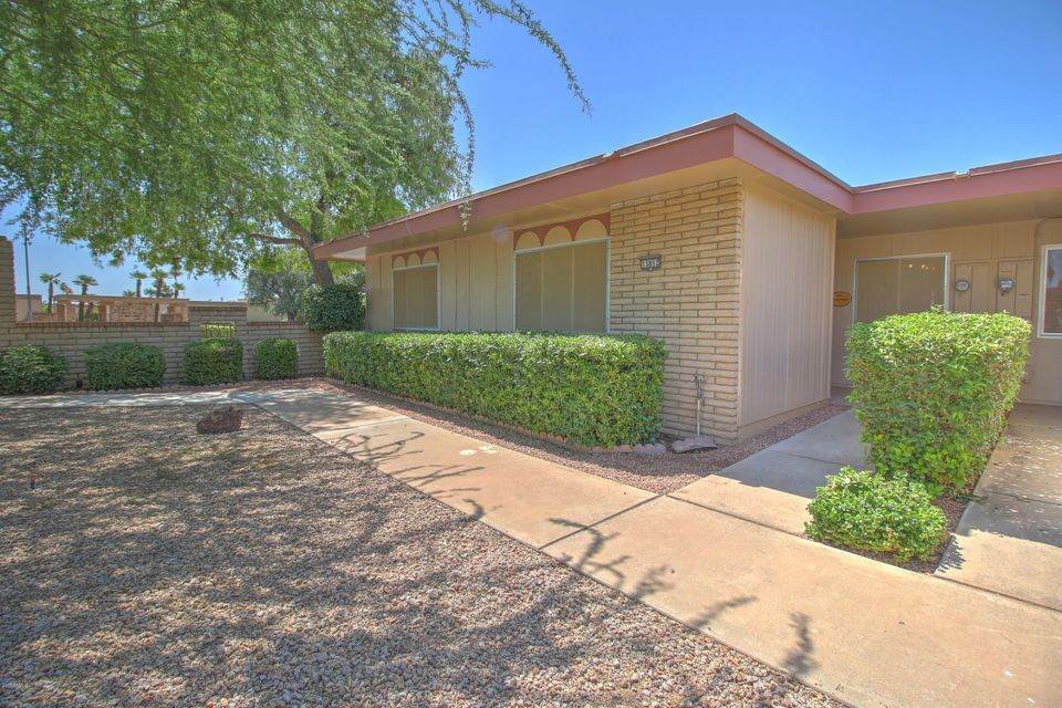 13852 N 108TH Drive, Sun City, AZ 85351
