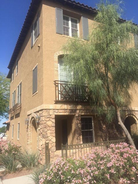 2795 S KEY BISCAYNE Drive, Gilbert, AZ 85295