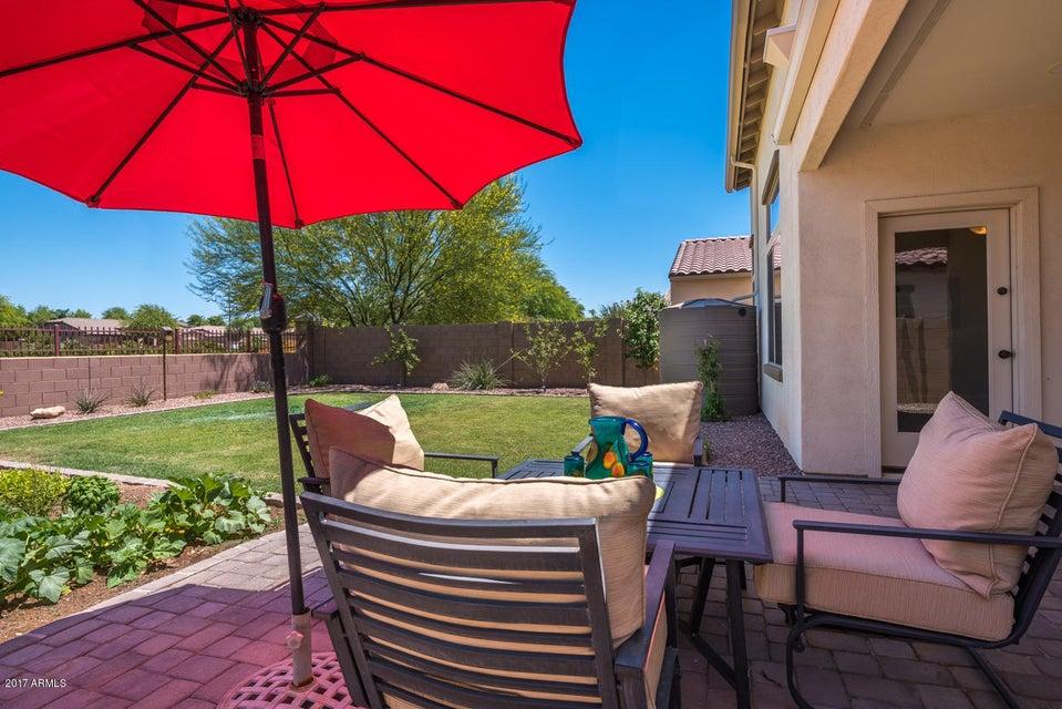 7055 S FAWN Avenue Gilbert, AZ 85298 - MLS #: 5622364