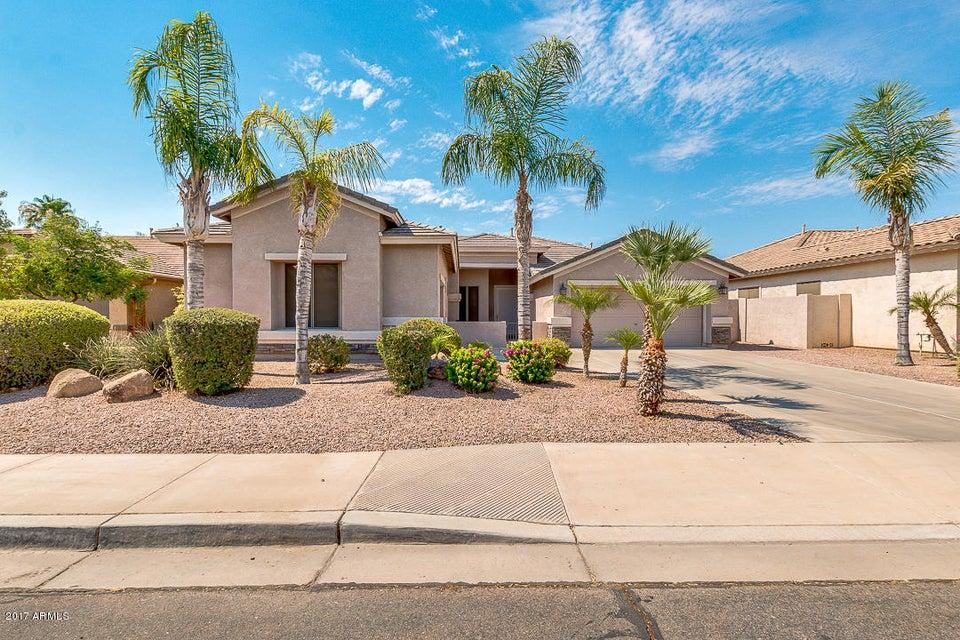 3475 E PARKVIEW Drive, Gilbert, AZ 85295