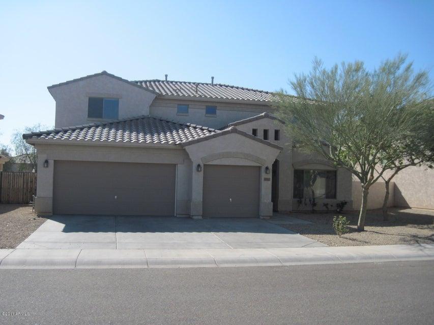 17035 W STATLER Street, Surprise, AZ 85388
