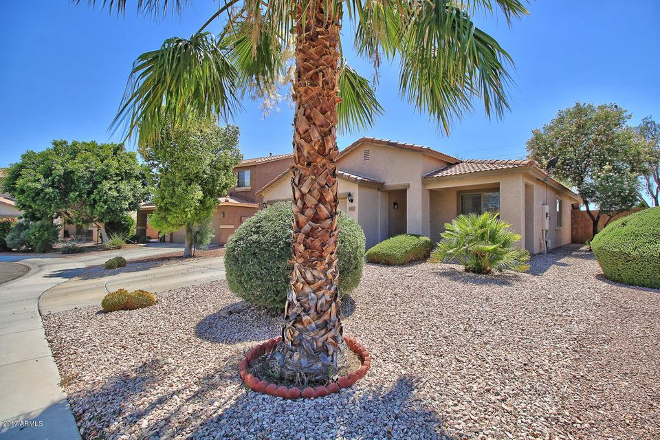 15112 N 162ND Lane, Surprise, AZ 85379