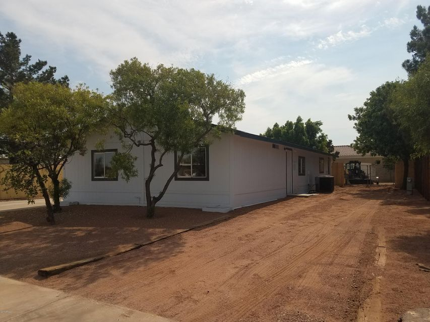 1643 S LAWSON Drive Apache Junction, AZ 85120 - MLS #: 5622337