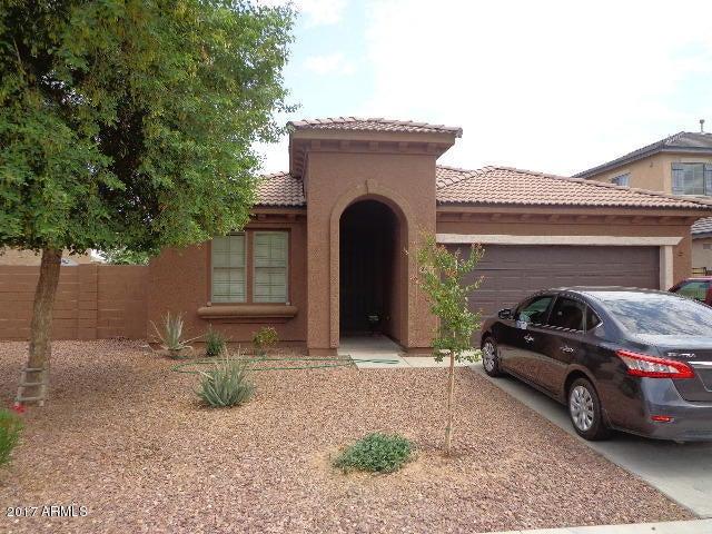 12172 W CHASE Lane, Avondale, AZ 85323