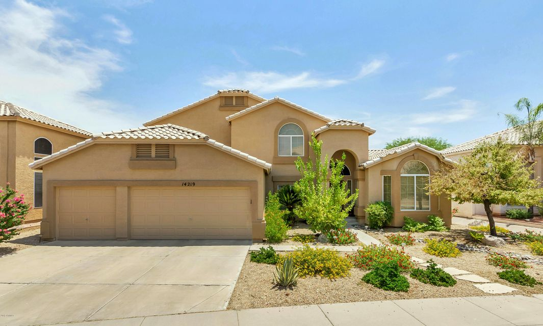 MLS 5622448 14219 N 17th Place, Phoenix, AZ 85022 Phoenix AZ Pointe Tapatio
