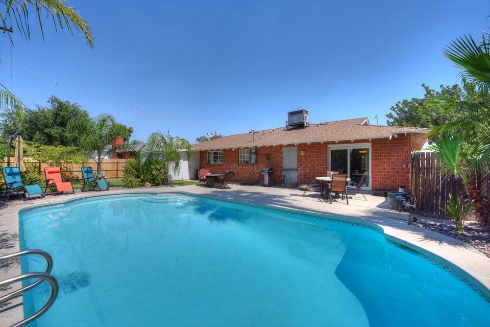 8343 E COLUMBUS Avenue Scottsdale, AZ 85251 - MLS #: 5592822
