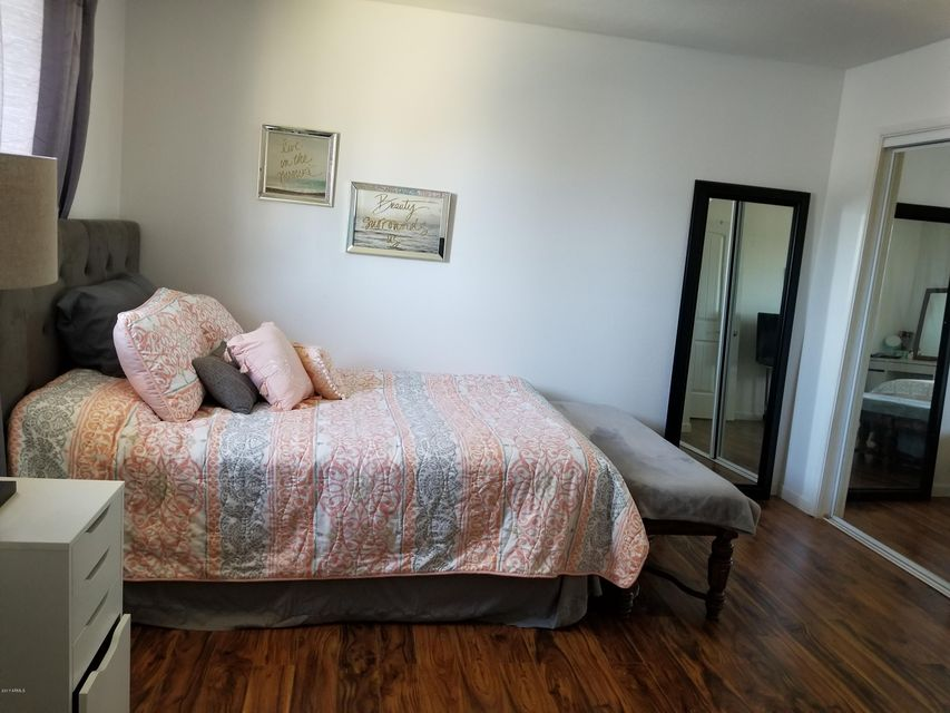 145 E AMARILLA Avenue Globe, AZ 85501 - MLS #: 5622363