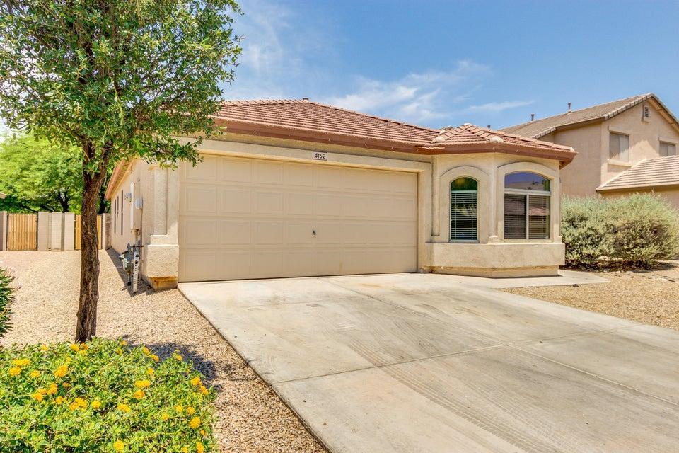 4152 E TANZANITE Lane, San Tan Valley, AZ 85143