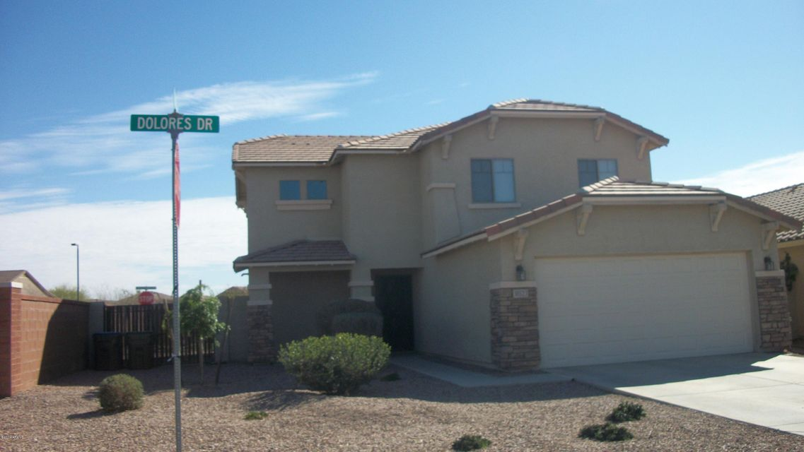 38523 N DOLORES Drive, San Tan Valley, AZ 85140