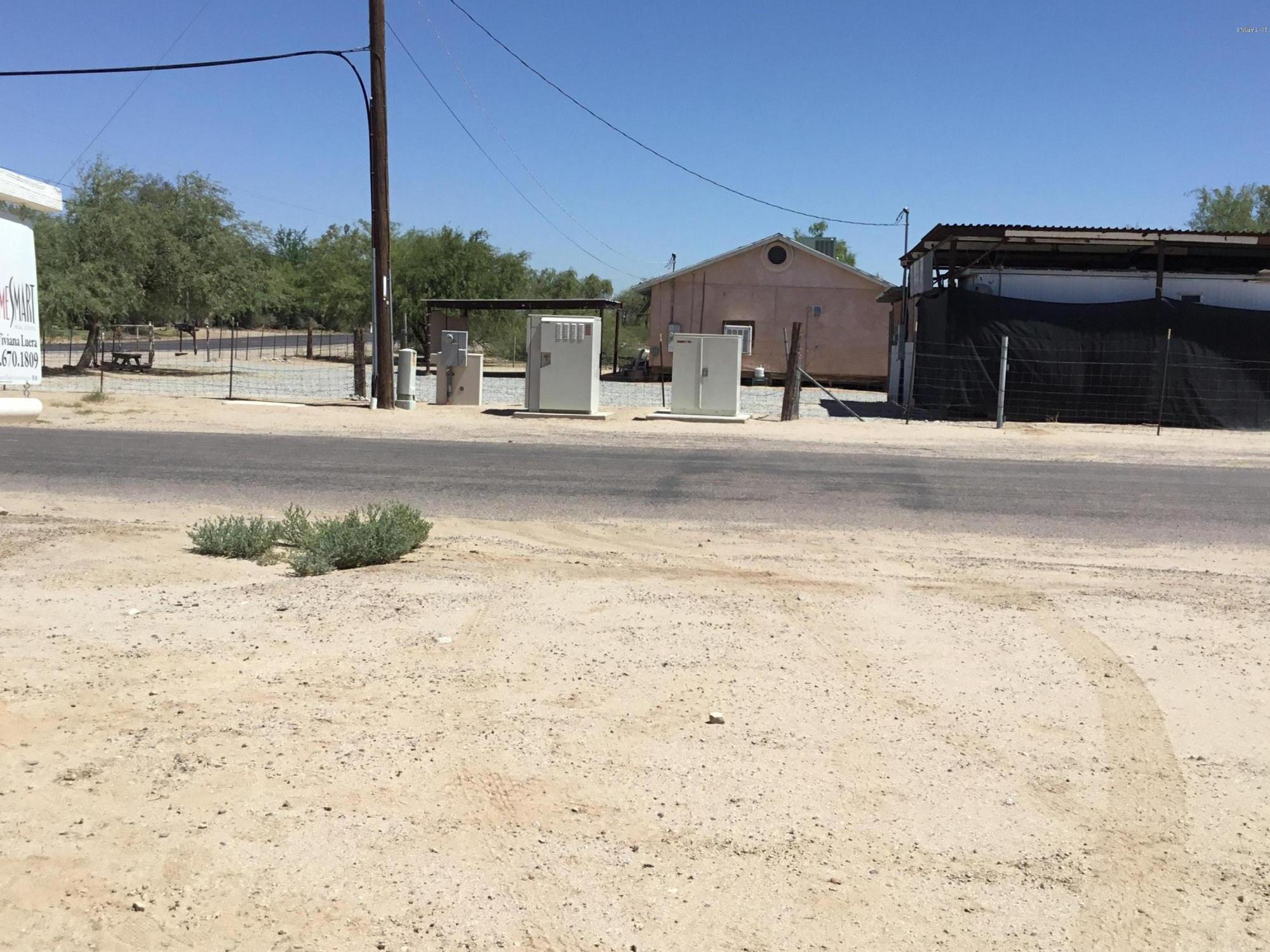 12049 S AIRPORT Road, Buckeye, AZ 85326