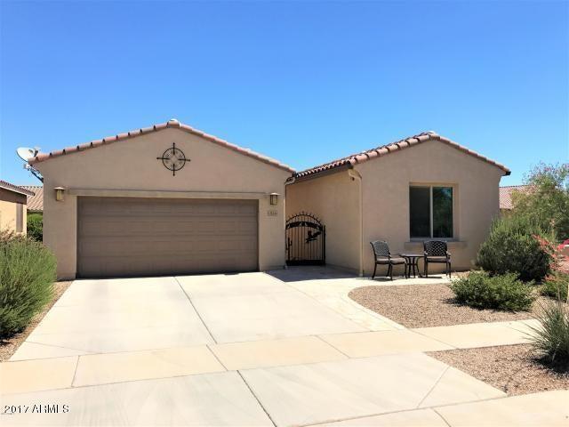 2634 E SAN SIMEON Drive, Casa Grande, AZ 85194