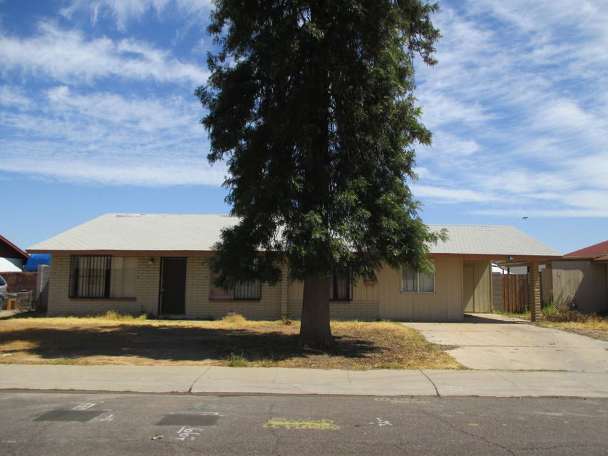 8820 W HEATHERBRAE Drive, Phoenix, AZ 85037