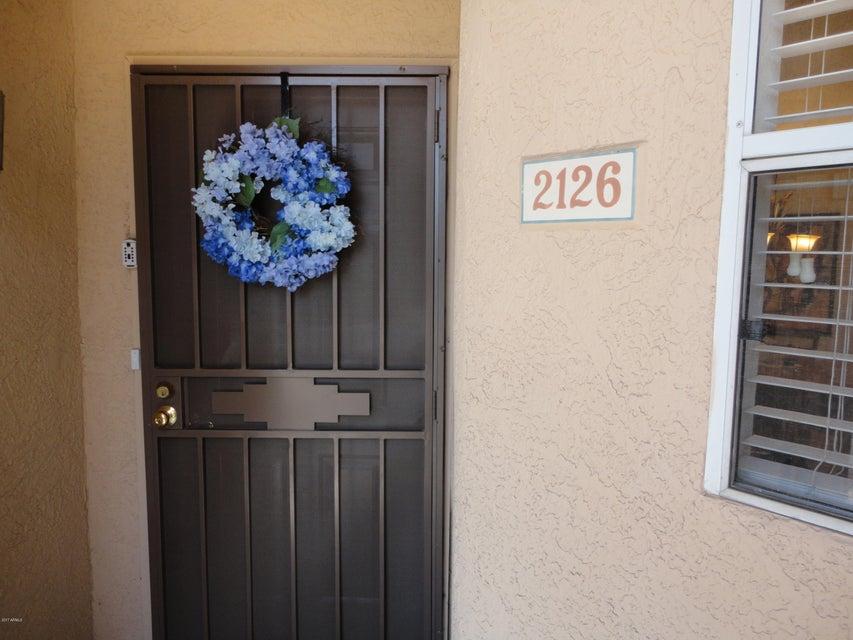 10410 N CAVE CREEK Road 2126, Phoenix, AZ 85020