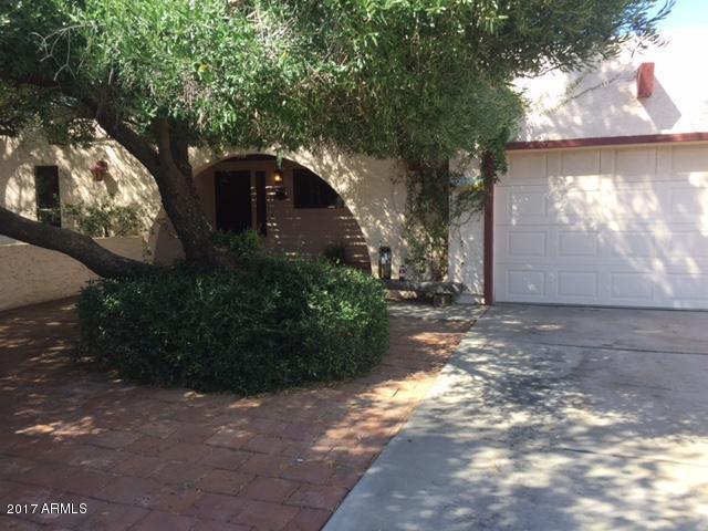 14843 N DEERSKIN Drive, Fountain Hills, AZ 85268