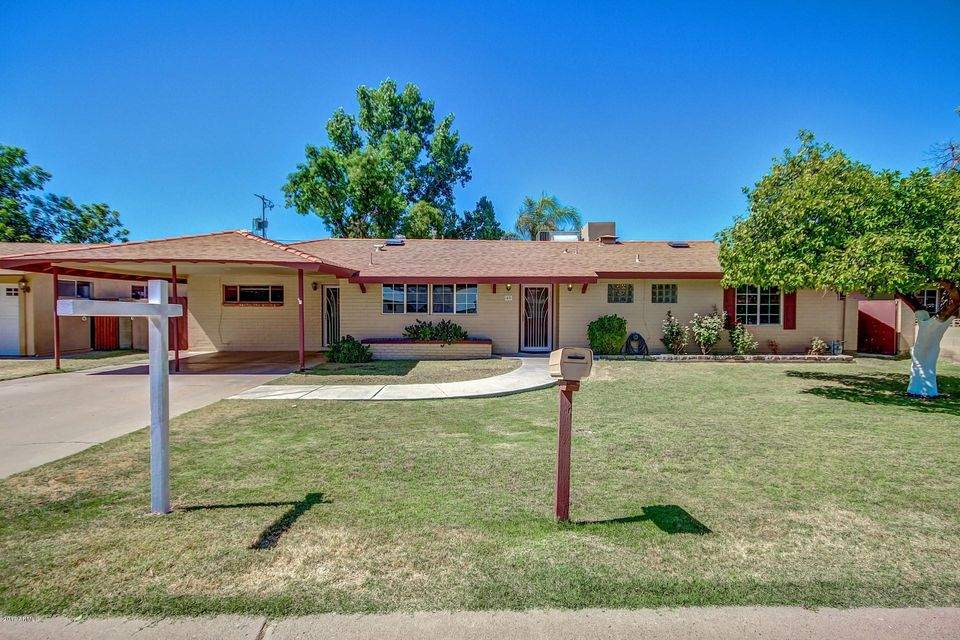 40 E ROYAL PALM Road, Phoenix, AZ 85020