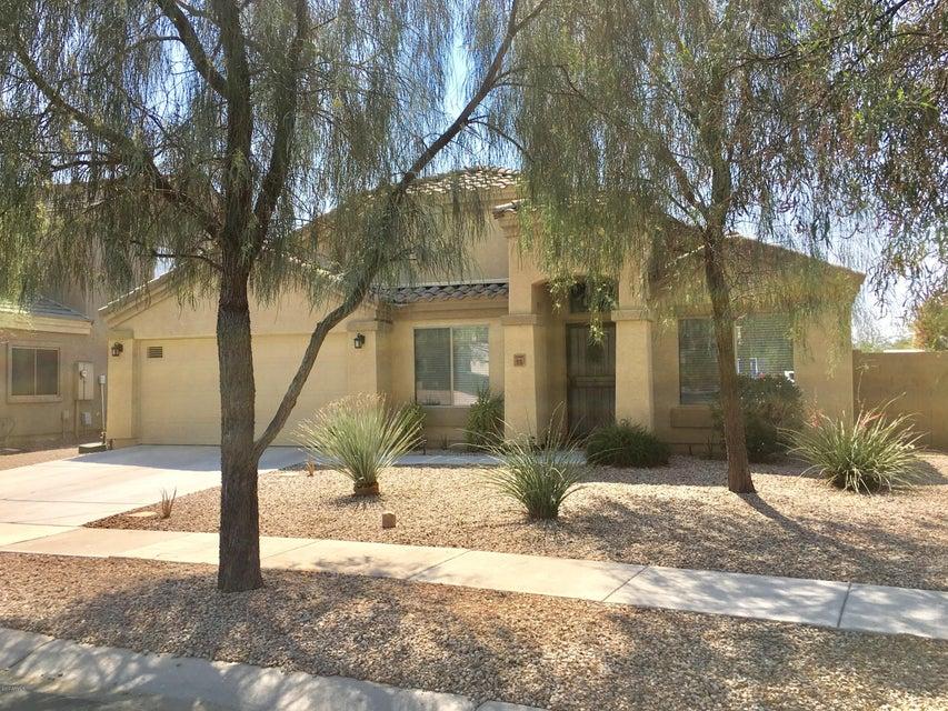 376 N 23RD Street, Coolidge, AZ 85128