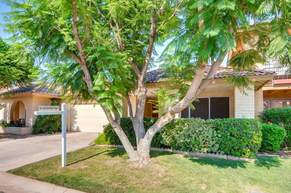 4159 N 78TH Way, Scottsdale, AZ 85251