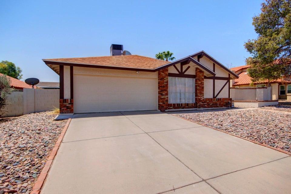 4621 E CARMEN Street, Phoenix, AZ 85044