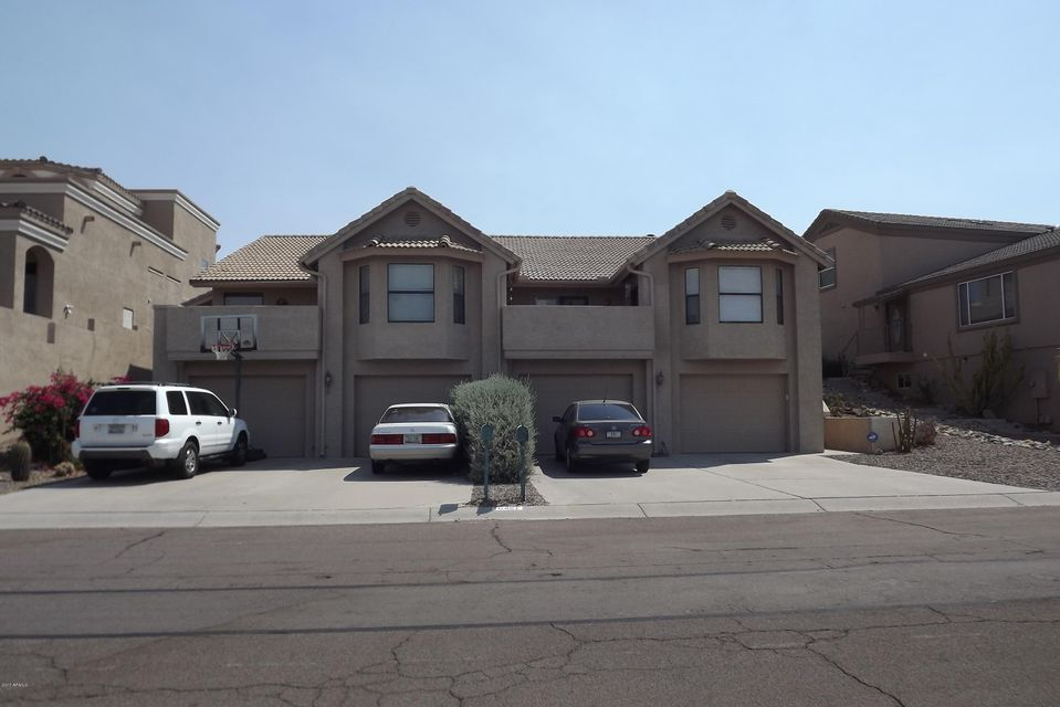 16427 E SEGUNDO Drive A&B, Fountain Hills, AZ 85268