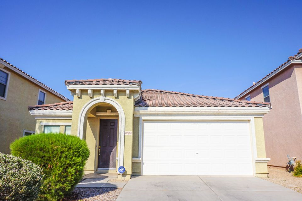 29663 N DESERT ANGEL Drive, San Tan Valley, AZ 85143