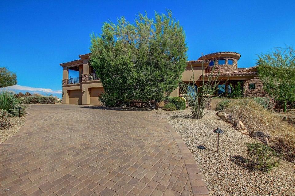 15331 E VALVERDE Drive, Fountain Hills, AZ 85268