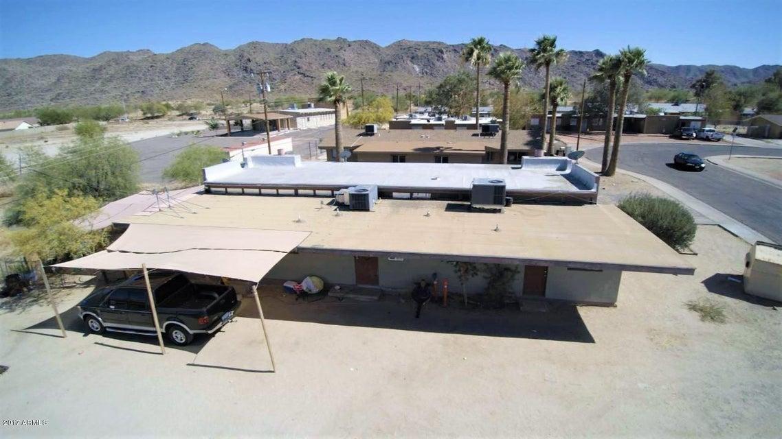 9017 S 8TH Place, Phoenix, AZ 85042