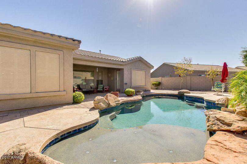 18262 W SWEET ACACIA Drive Goodyear, AZ 85338 - MLS #: 5623465