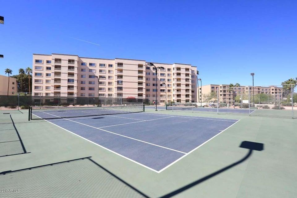 MLS 5622687 7870 E CAMELBACK Road Unit 411 Building 30, Scottsdale, AZ Scottsdale AZ Scottsdale Shadows Condo or Townhome
