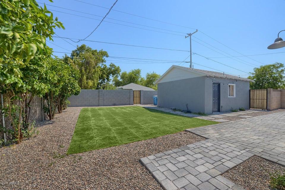 345 W CAMBRIDGE Avenue Phoenix, AZ 85003 - MLS #: 5623181