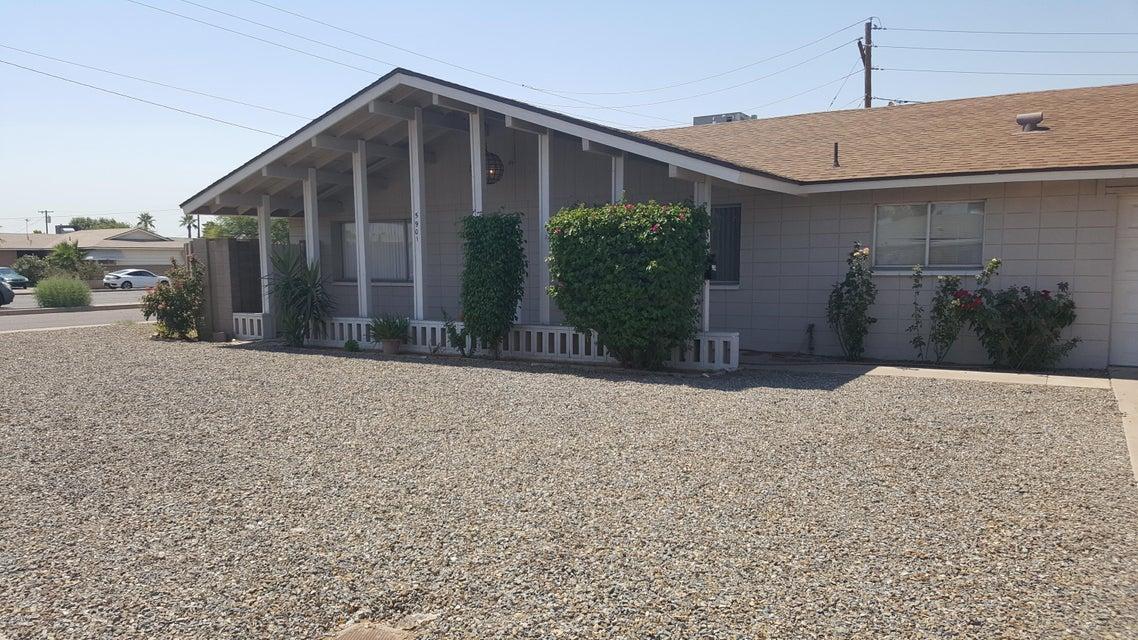 5901 W WOLF Street, Phoenix, AZ 85033