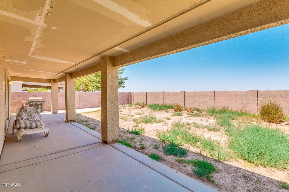 MLS 5622566 2161 N ST FRANCIS Place, Casa Grande, AZ 85122 Casa Grande AZ Mission Valley