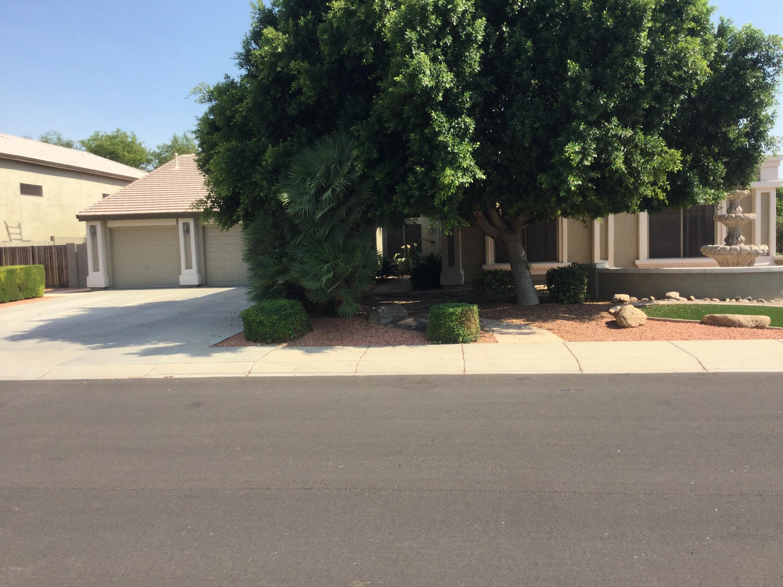 8151 W CAMINO DE ORO --, Peoria, AZ 85383