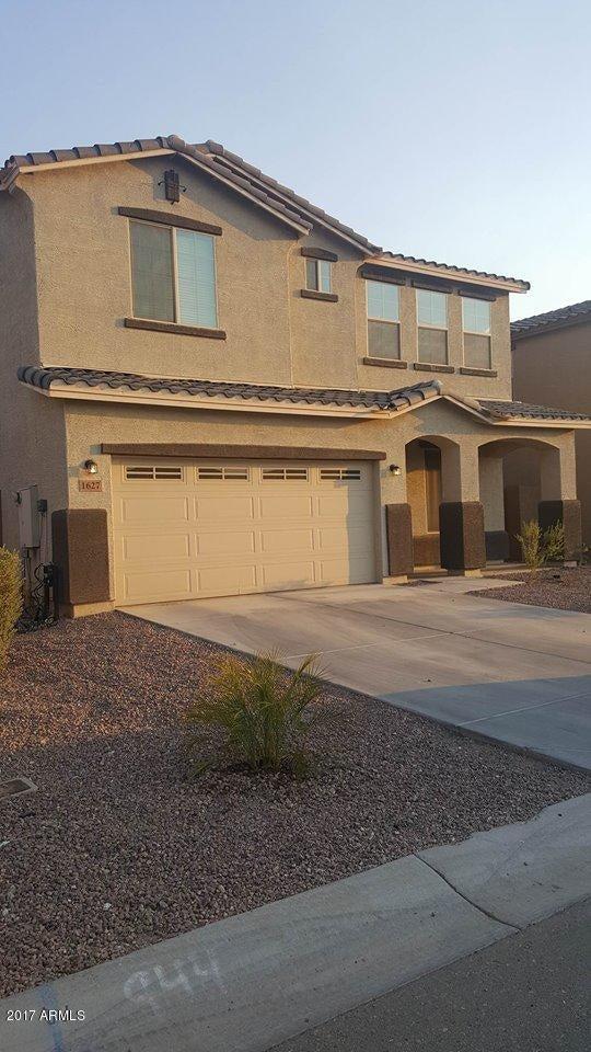 1627 W DESERT SPRING Way, San Tan Valley, AZ 85142