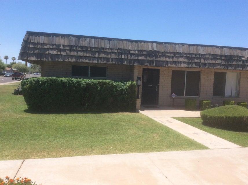 330 N COMANCHE Drive 33, Chandler, AZ 85224