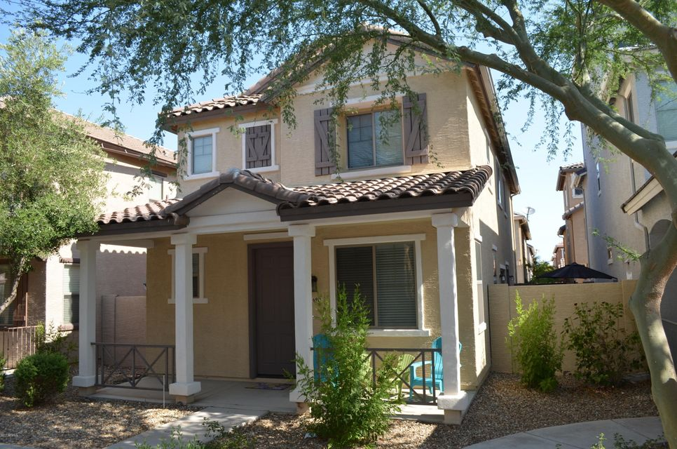 6913 S 7TH Lane, Phoenix, AZ 85041