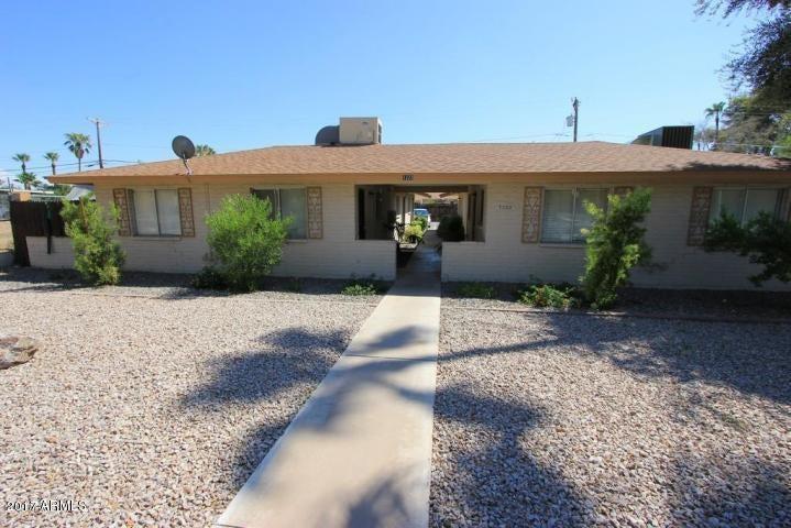 1223 W UNIVERSITY Drive 2, Tempe, AZ 85281
