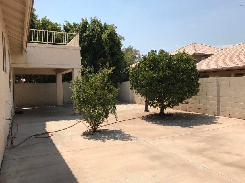 MLS 5622587 550 W Palo Verde Street, Gilbert, AZ 85233 Gilbert AZ Madera Parc