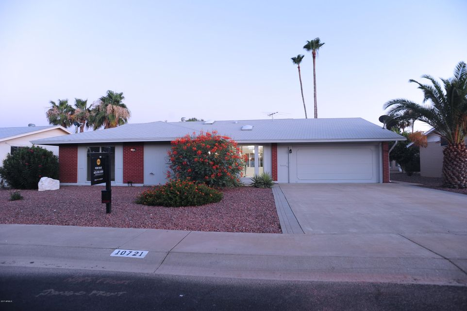 MLS 5622620 10721 W TROPICANA Circle, Sun City, AZ Sun City AZ Private Pool