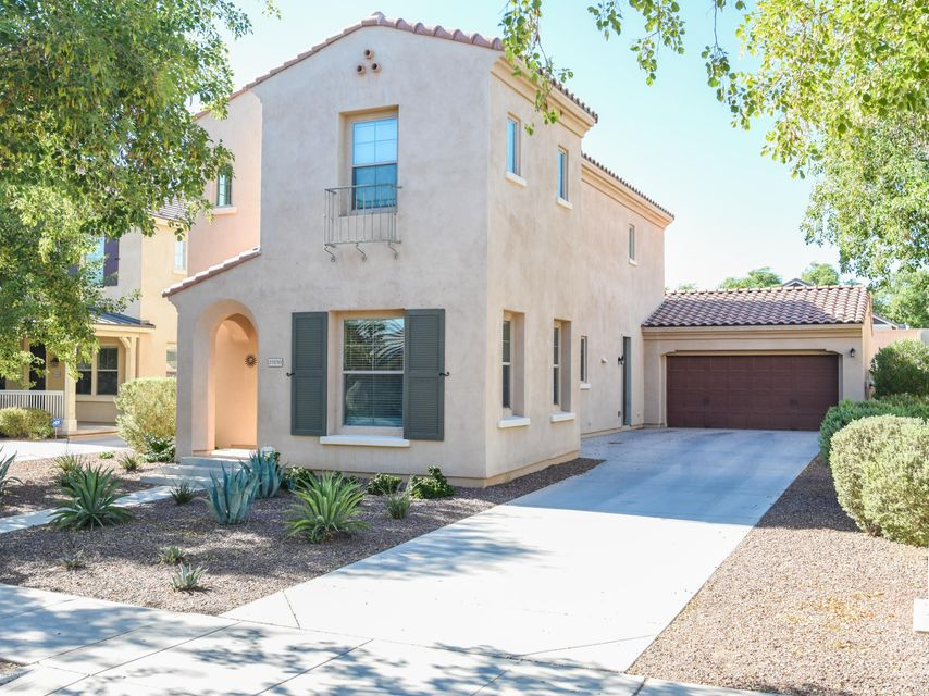 21070 W PARK MEADOWS Drive, Buckeye, AZ 85396