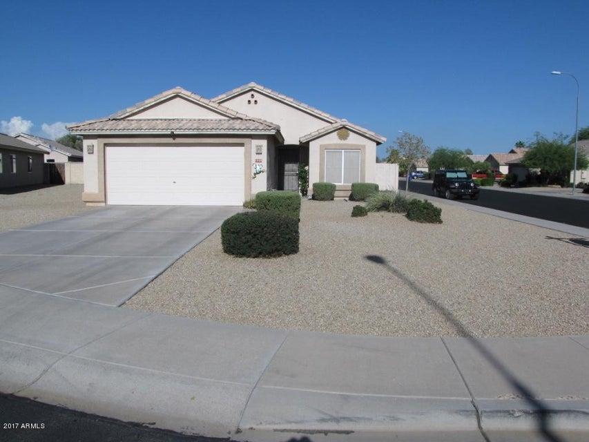 1925 N 104TH Lane, Avondale, AZ 85392