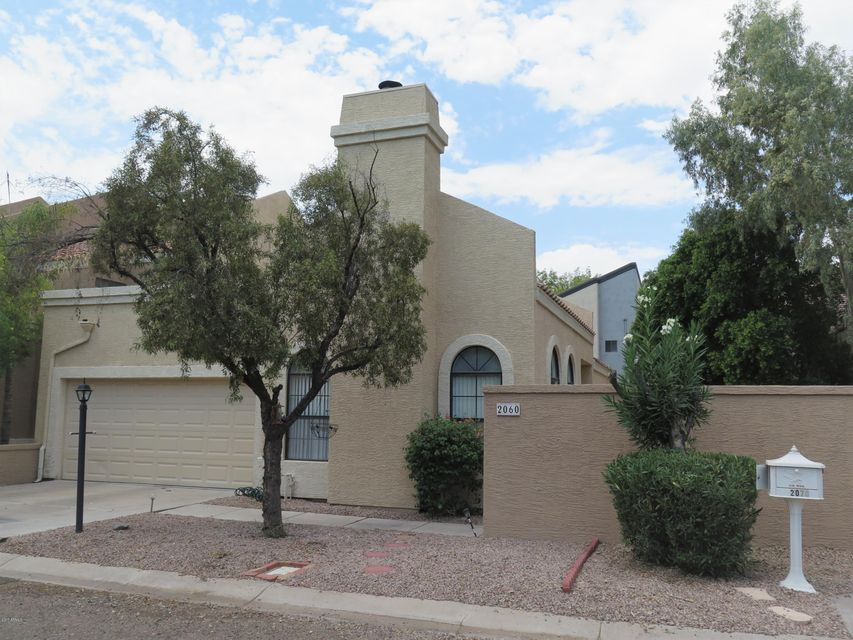 2060 N SUNSET Drive, Chandler, AZ 85225