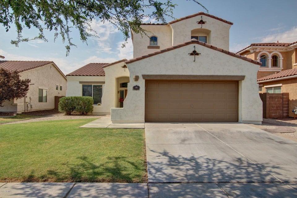 979 E Indian Wells Place, Chandler, AZ 85249