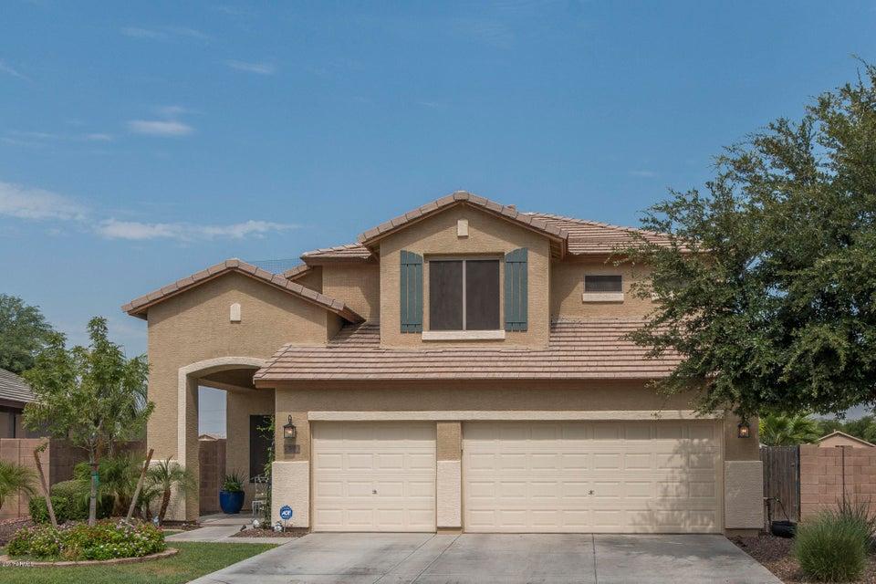 268 S 124TH Avenue, Avondale, AZ 85323
