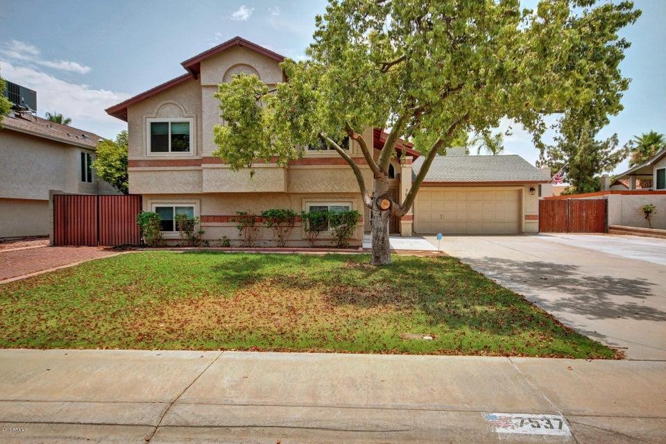 7537 W SURREY Avenue, Peoria, AZ 85381