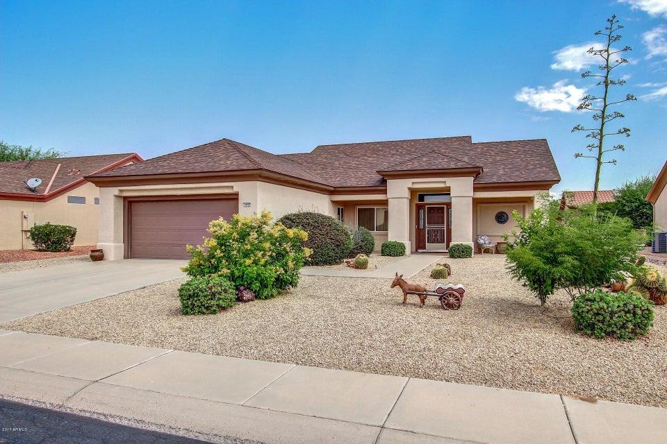 14910 W BUTTONWOOD Drive, Sun City West, AZ 85375