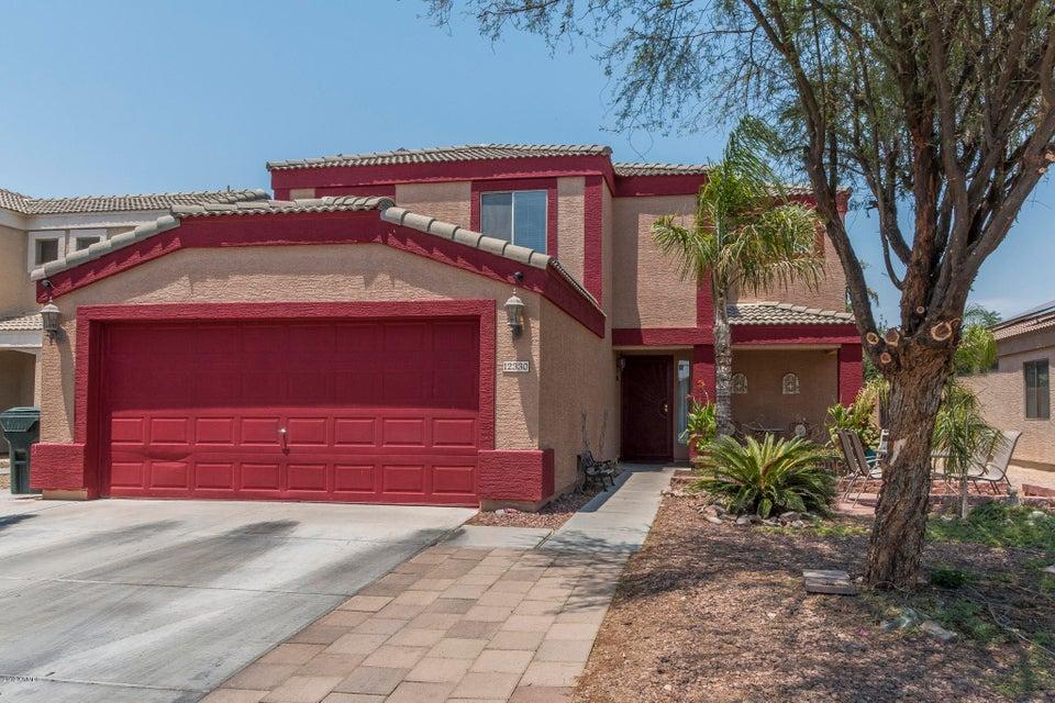 12330 W COLUMBINE Drive, El Mirage, AZ 85335