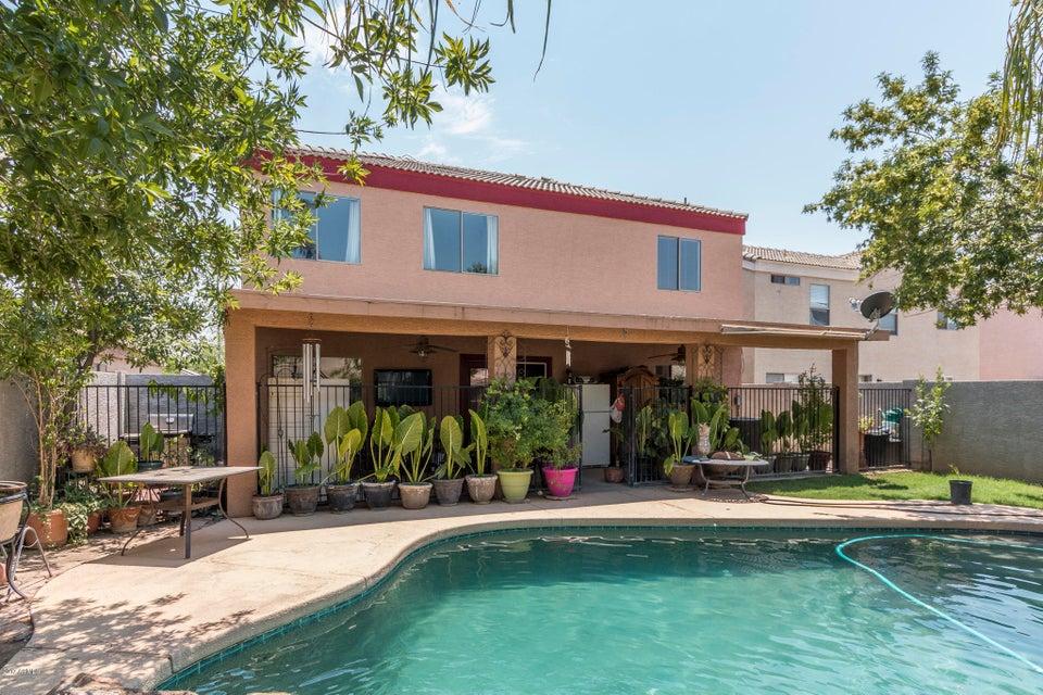 MLS 5623735 12330 W COLUMBINE Drive, El Mirage, AZ 85335 El Mirage AZ Four Bedroom
