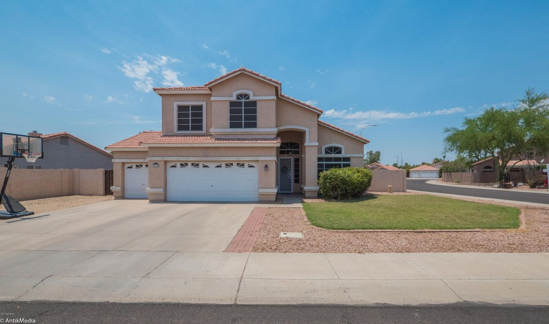 1296 E TRADEWIND Drive, Gilbert, AZ 85234